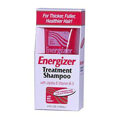 Hobe Labs Energizer Treatment Shampoo - 4 fl oz