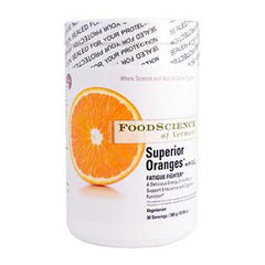 FoodScience of Vermont Superior Oranges - 10.58 oz