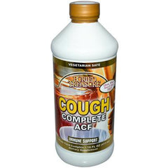 Buried Treasure Cough Complete ACF - 16 fl oz