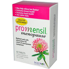 Novogen Promensil - 60 Tablets
