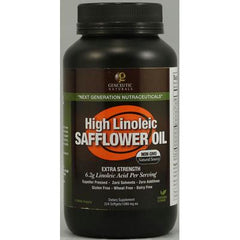 Genceutic Naturals Safflower Oil High Linoleic - 1089 mg - 224 Softgels