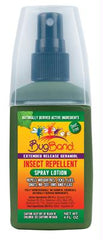 BugBand Insect Repellent Spray Lotion - 6 fl oz