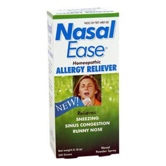 Health Care Products Nasal Ease Allergy Relief - .18 oz