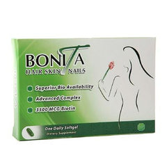 Essential Source Bonita Hair Skin and Nails - 30 Softgels