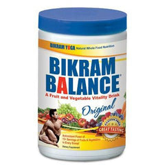 Bikram Balance Drink - Fruit and Vegetable Original Powder - 9.95 oz