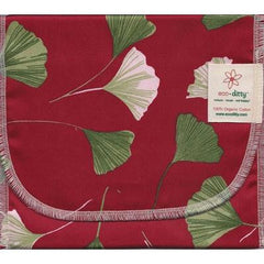 Eco Ditty Sandwich Bag - Gingkos