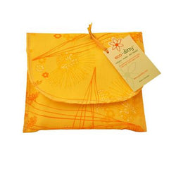 Eco Ditty Sandwich Bag - Fields Of Honey