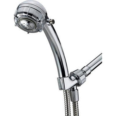 Simply Conserve Pause The Flow Showerhead