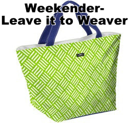 Weekender-Leave it to Weaver