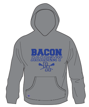 Bacon Academy Hoodie