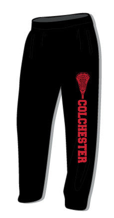Colchester OpenBottom Sweatpants