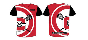 Colchester Sublimated Shooter Shirt