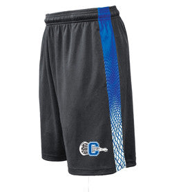 CYLAX Performance Shorts