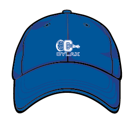 CYLAX Baseball Cap- Royal