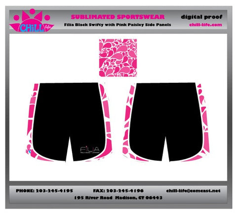 Filia Custom Swifty Short