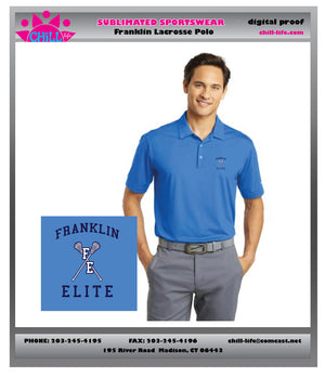 Franklin Elite Polo