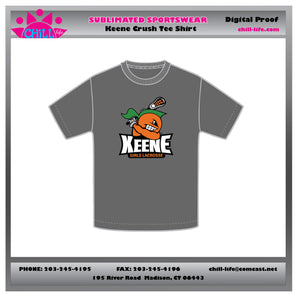 Keene Crush Cotton Tee