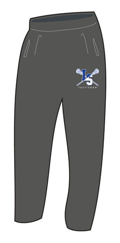 L-S Open Bottom Sweatpants