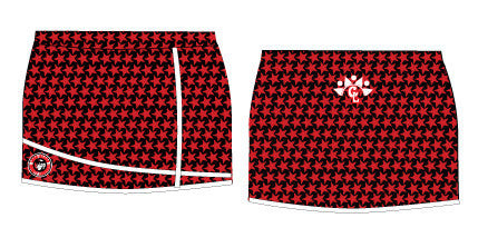 Official Team Uniform Kilt with Liner