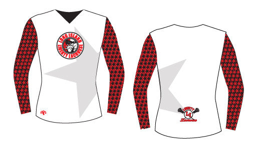 Long Sleeve Shooter Shirt