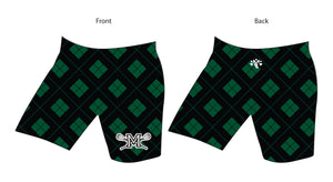 Mason Lacrosse Custom Compression Shorts