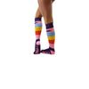 Colorful Athletic Socks