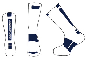 Nor'easter Custom Uniform Sock