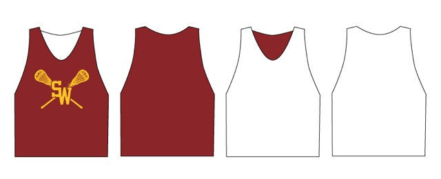 SW Reversible Pinnie