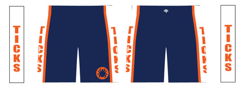 BOYS GAME UNIFORM SHORT