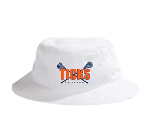 TICKS Bucket Cap