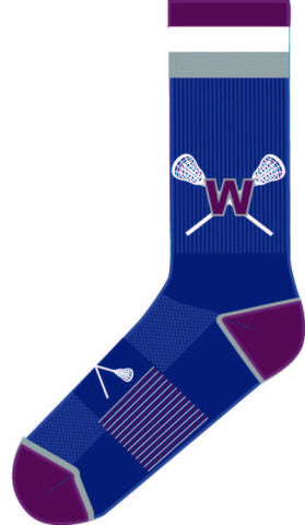 Westborough Socks