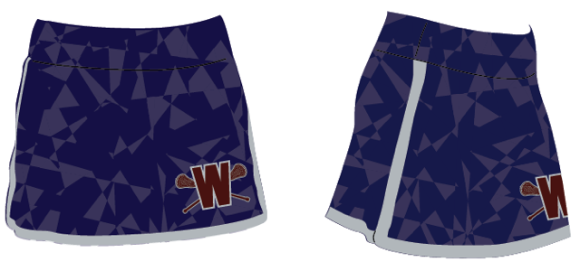 Westborough Skort with liner