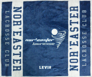 Nor'easter Sherpa Fleece Blanket