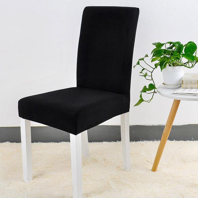 tailles housses chaise