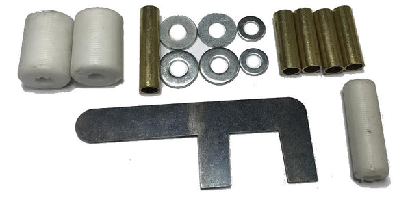 Game Call Parts & Tools
