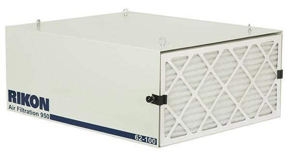 Air Filtration/Dust Collectors