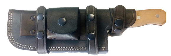 Knife Kits with Sheaths