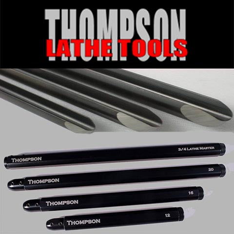 Thompson Turning Tools