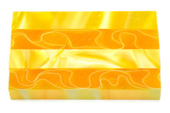 Lemon Acrylic Pen Blank