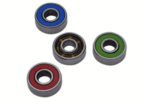 Fidget Spinner Bearings 4 pc Set