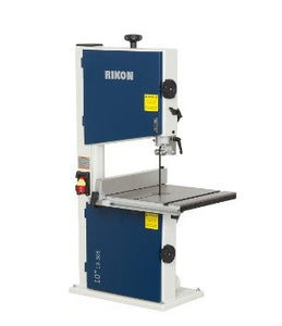 "Rikon 10"" Bandsaw #10-305 - WoodWorld of Texas"