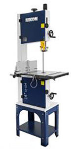 "Rikon 14"" Deluxe Bandsaw #10-324  1 1/2hp   NEW PRODUCT - WoodWorld of Texas"