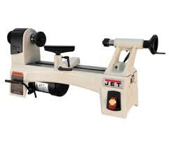 "JWL-1015VS   10""X15"" Indexing Mini Lathe 719110 - WoodWorld of Texas"