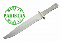 "Economy - 15"" Hunter Bowie Coffin Handle"
