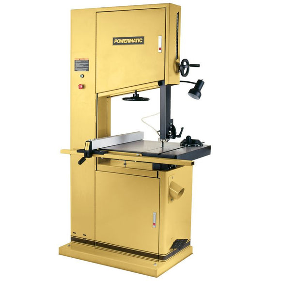 2013 BANDSAW, 2HP 1PH 230V Stock Number: 1791257 - WoodWorld of Texas
