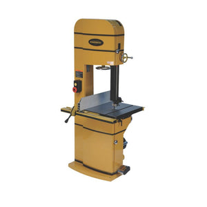 "PM1800, 18"" Bandsaw, 5HP 3PH 230/460V : Stock Number: 1791801 - WoodWorld of Texas"
