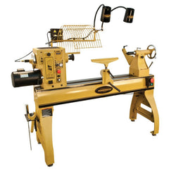 4224B Lathe with Lamp Kit Stock Number: 1794224K