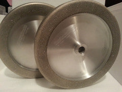 "CBN 8"" Wheels - 4 in One"