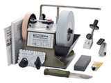 Tormek TOR-BCT4 Wet Grinder Tool and Knife Sharpening System