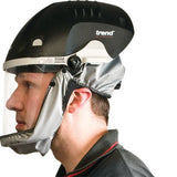 Trend Airshield Pro Face Shield USA 120V w/ 10 FREE Visor Overlays - WoodWorld of Texas